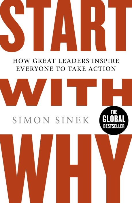 simon sinek why